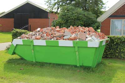 Rubbish Removal & Yard Cleanups