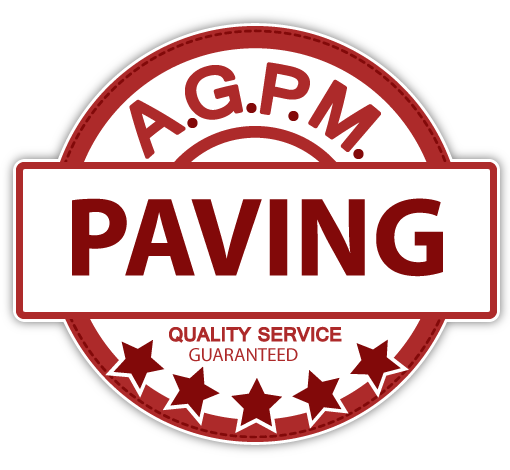 paving badge