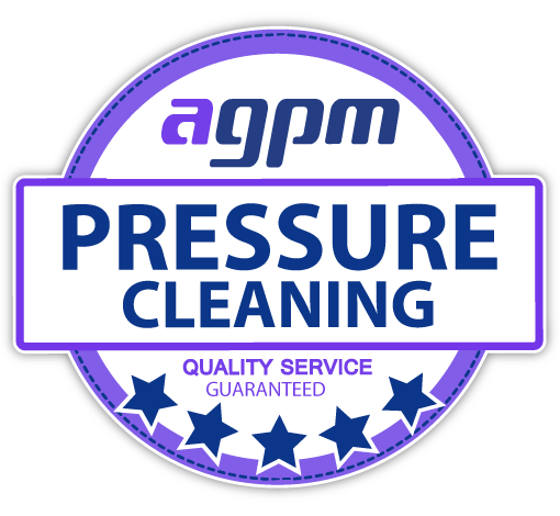 pressure cleaning badge