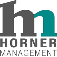 horner management logo